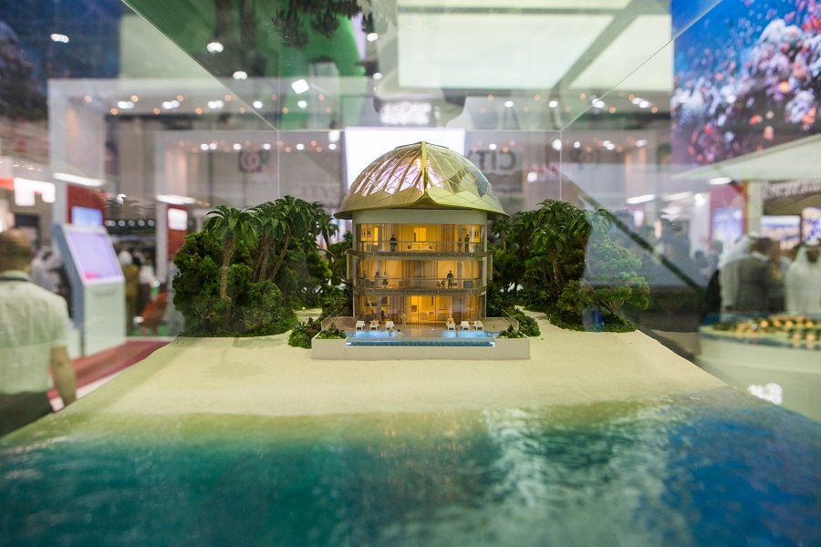 Cityscape Abu Dhabi: Heart of Europe project showcased