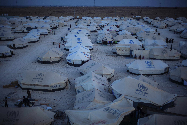 IKEA sets up Syrian refugee production centres