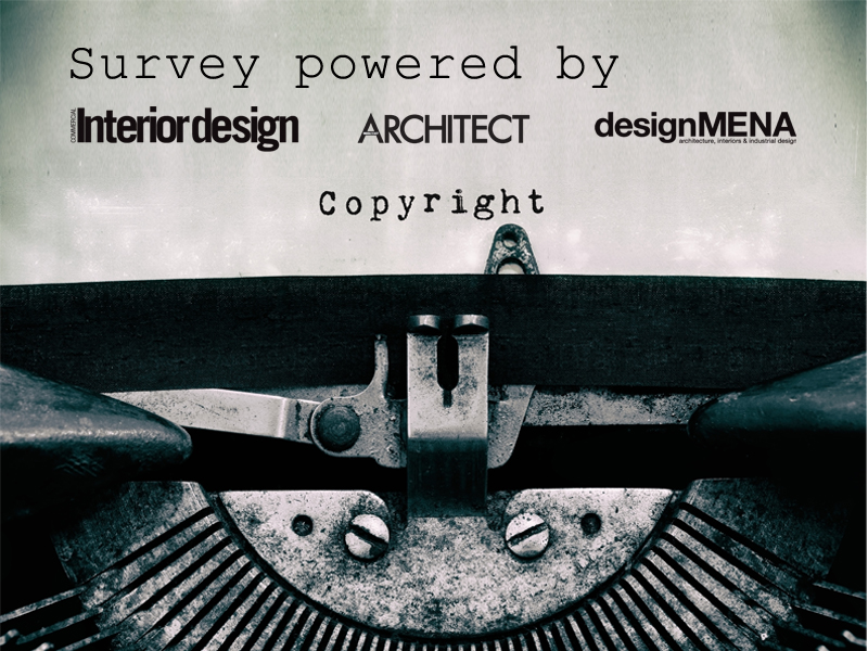 Last chance to take our design copyright protection survey