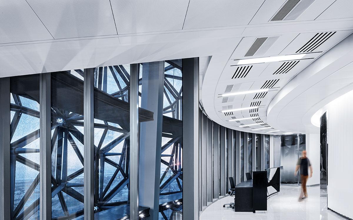 Experts at Zumtobel reveal how lighting design impacts human behaviour