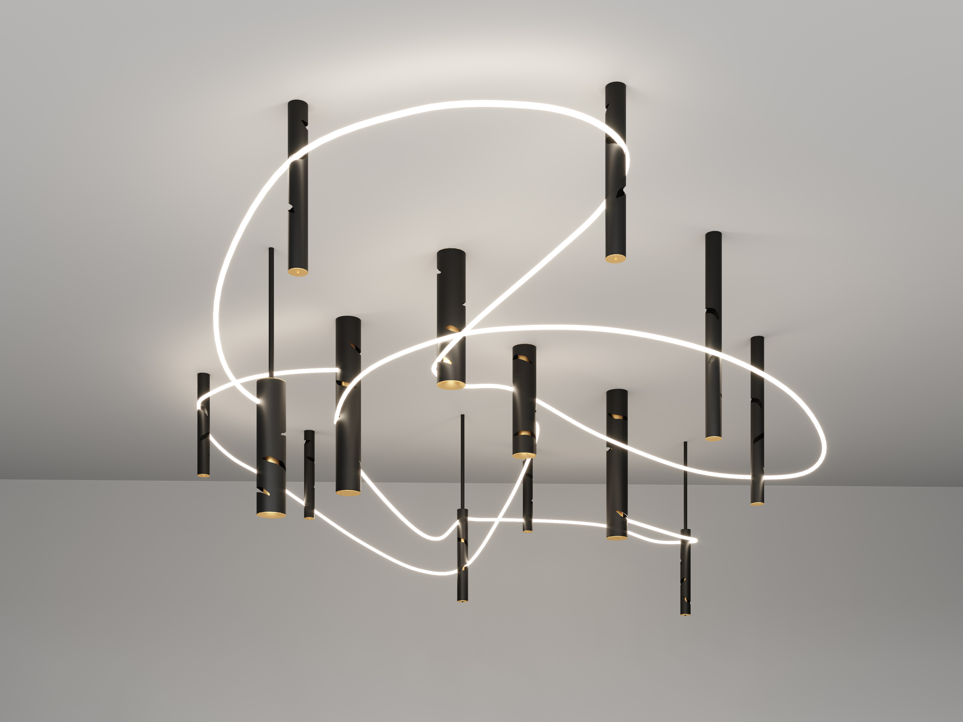 Pallavi Dean and Artemide launch new lighting collaboration during Euroluce in Milan
