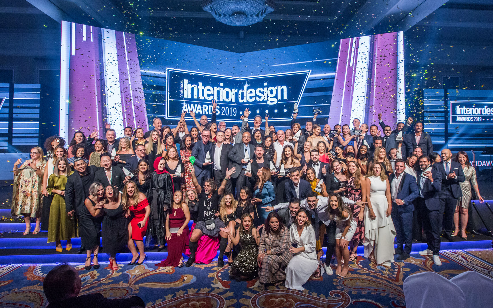 Winners announced for the 2019 CID Awards