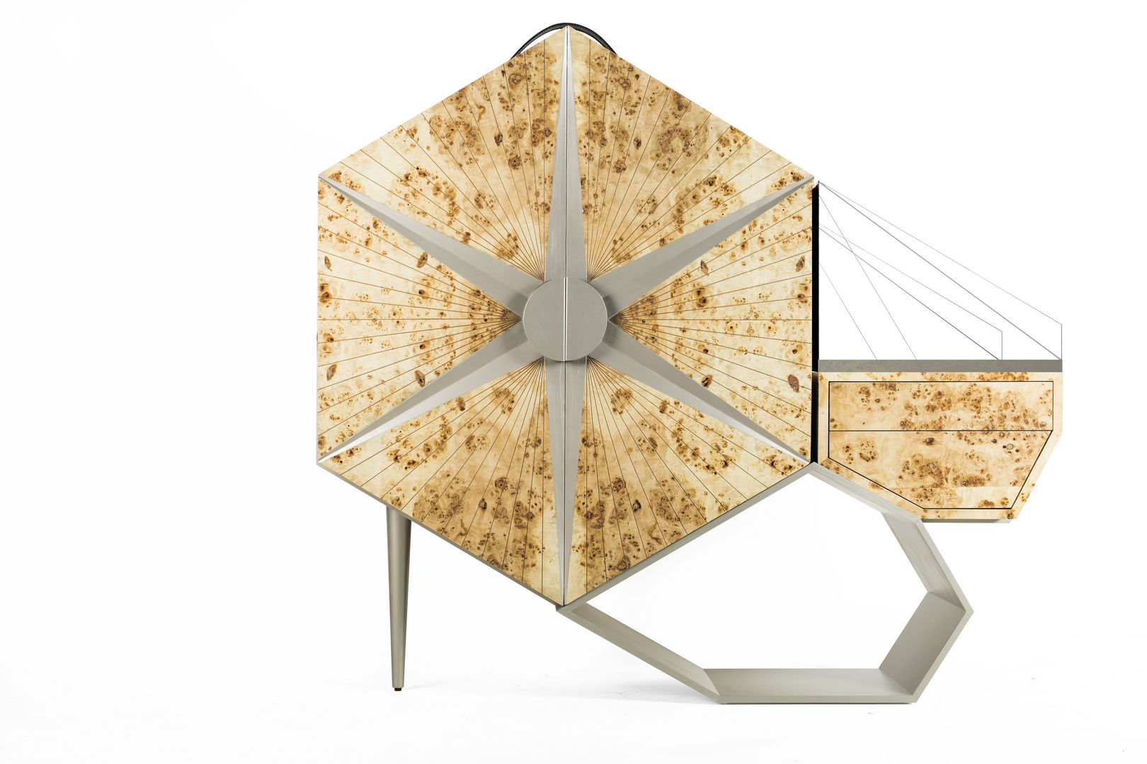 Architect Philippe Daher to showcase new furniture pieces at Beirut Art Week
