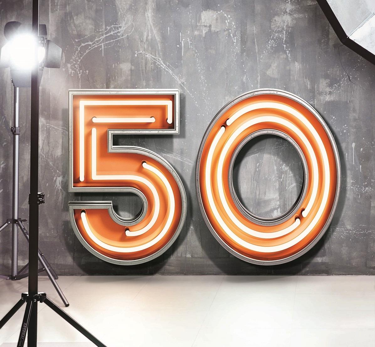 Revealed: Commercial Interior Design's Power 50 for 2019