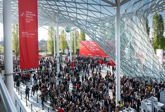 BREAKING: Milan's Salone Del Mobile postponed to June due to coronavirus outbreak