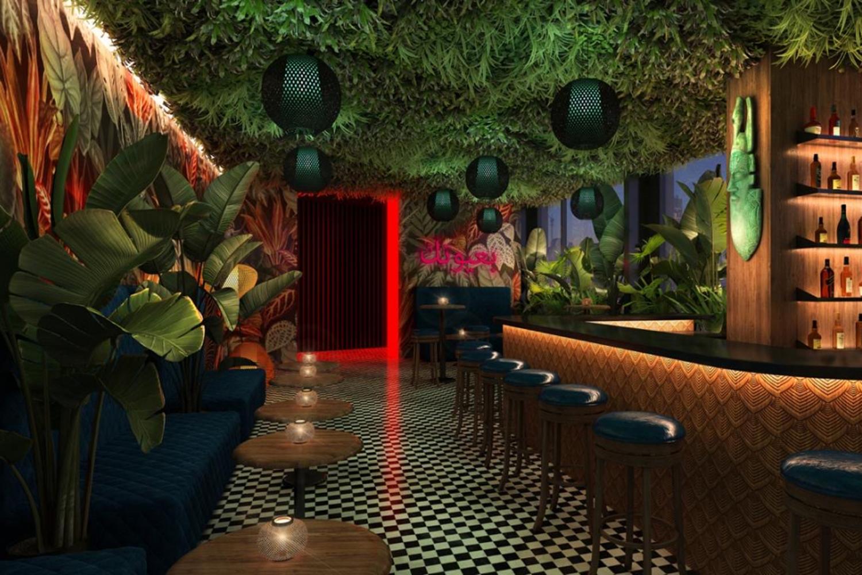 Rabih Geha-designed BO18 club set to open in Dubai in 2021