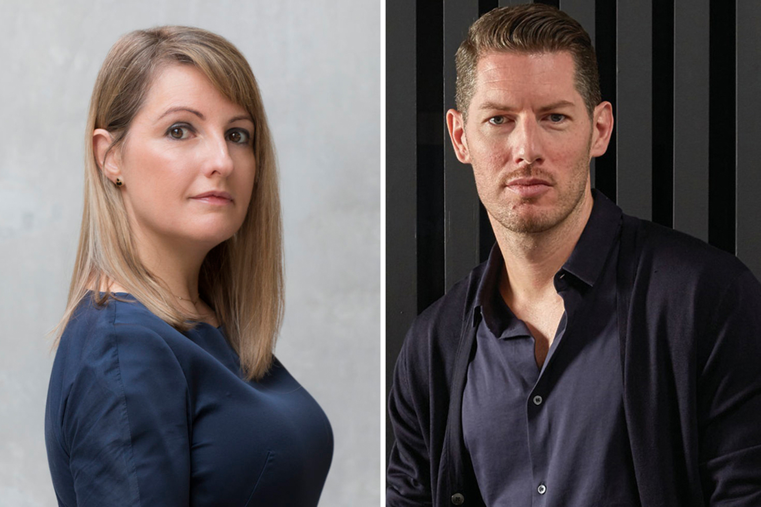 Binchy and Binchy and ANARCHITECT founders welcome news of Dubai architecture festival