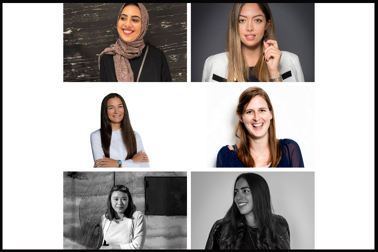CID Awards 2020 shortlist: Young Interior Designer of the Year