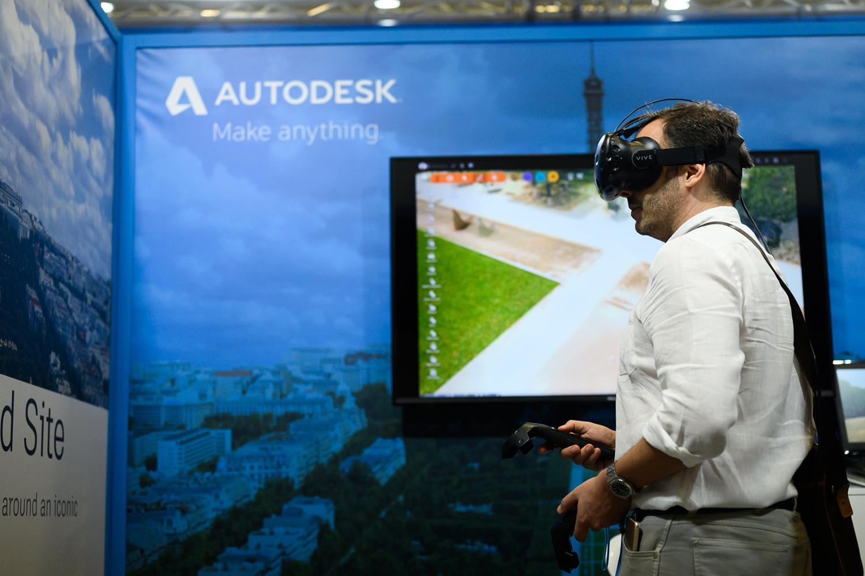 Autodesk joins Open Design Alliance after criticism of Building Information Modelling software