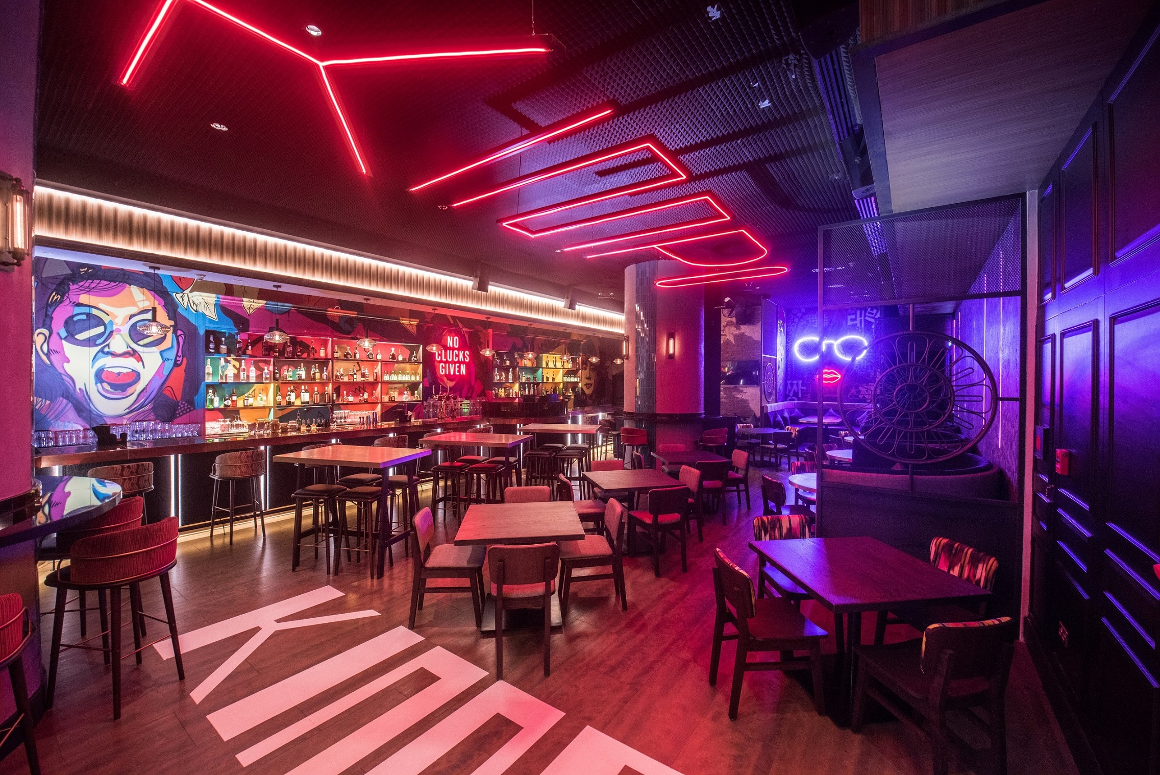 CID Awards 2020 shortlist: Interior Design of the Year - bars and clubs