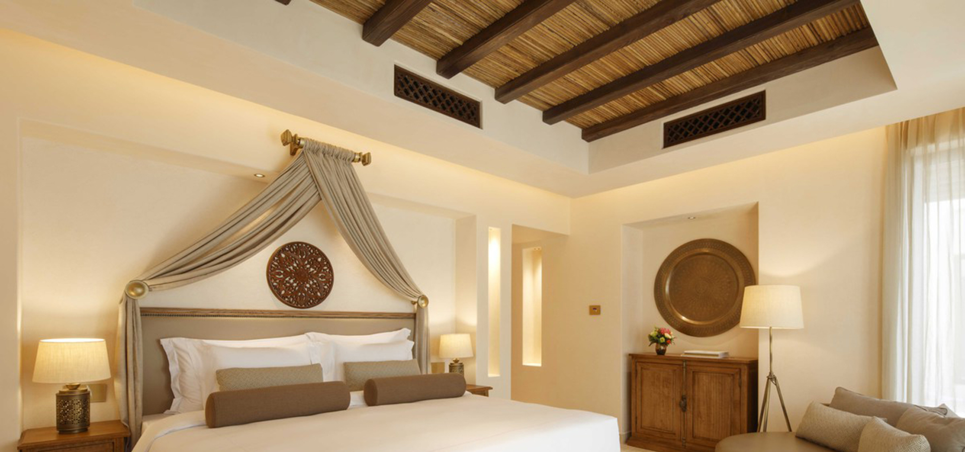 Al Wathba Desert Resort & Spa opens for business in Abu Dhabi