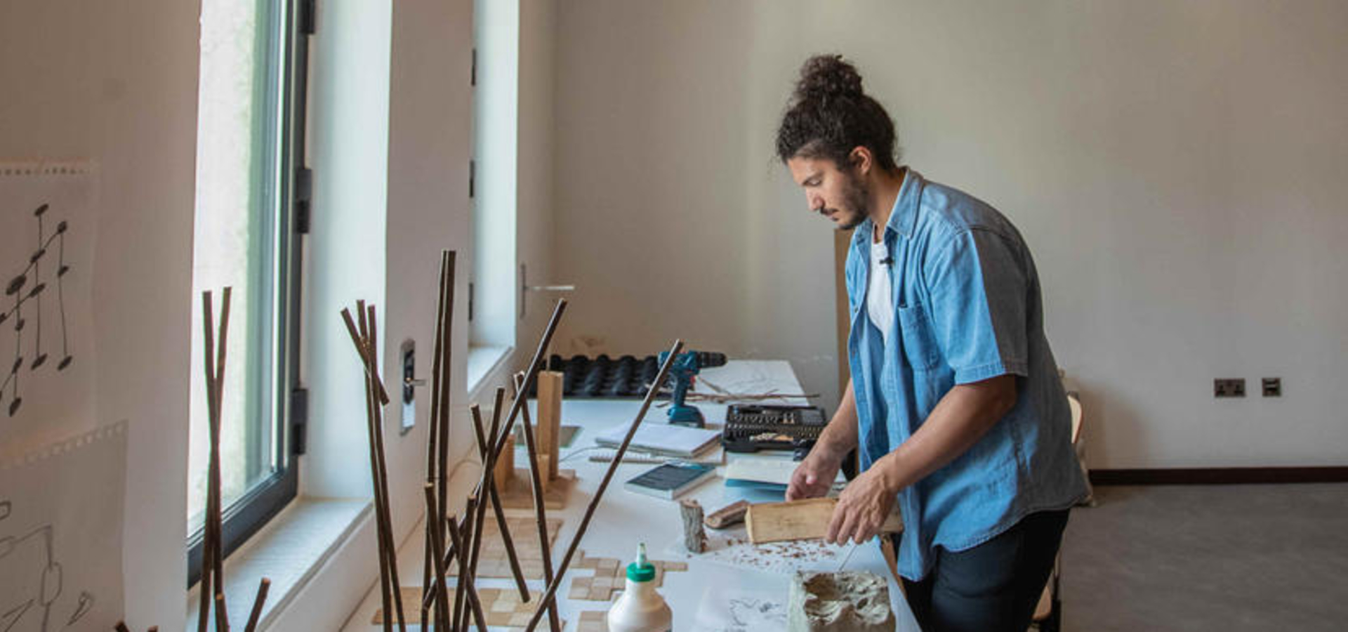 Registration now open for Abu Dhabi Cultural Foundation's Art Residency