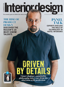 Commercial Interior Design - May 2019