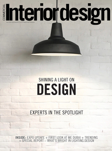 Commercial Interior Design ME - April 2020
