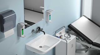 These new products from bathroom solutions provider Ideal Standard Gulf solve a lot of problems