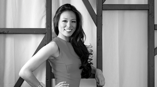 Meet the judges for the Commercial Interior Design Awards 2020: Dara Huang