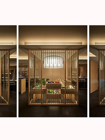 Design of Japan's Sorano Hotel embraces new style of holiday