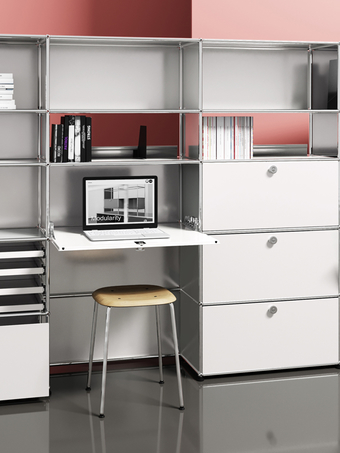 Here's an office supplier you should know: USM