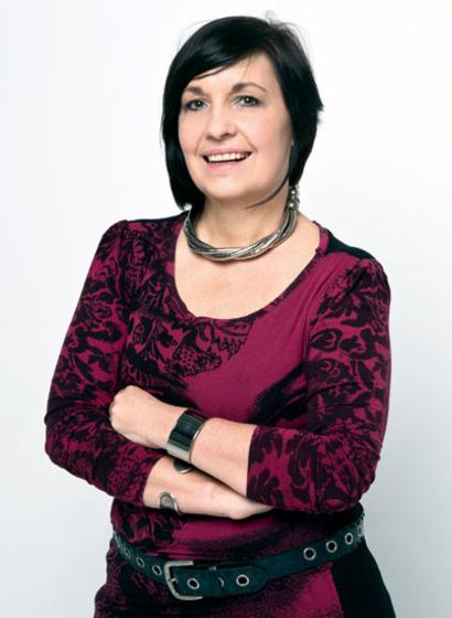 Diane Thorsen