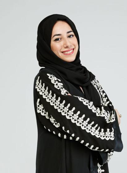 Maryam Alsuwaidi