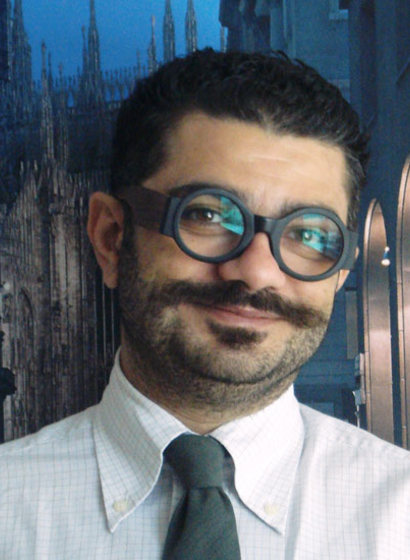 Sergio Padula