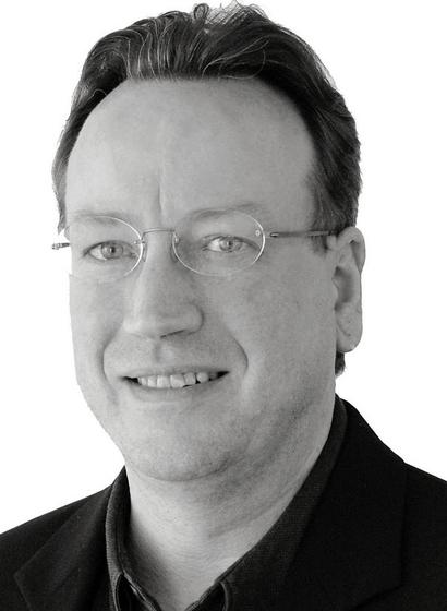 Robert Troup