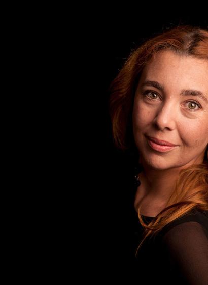 Isabel Pintado