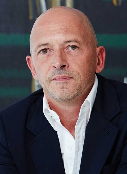 Paul McElroy