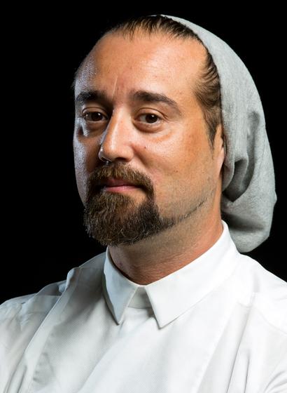 Omar Ghafour