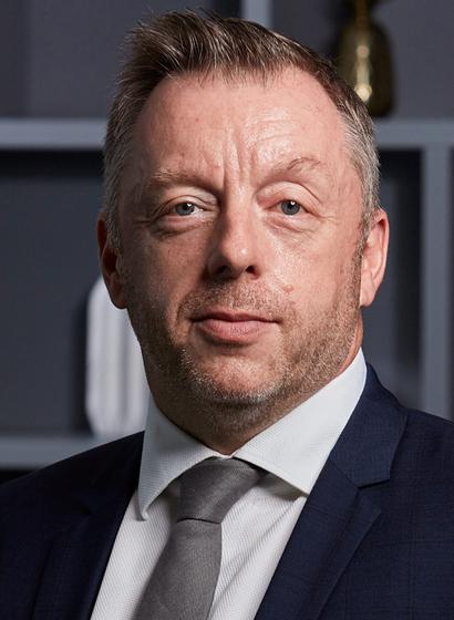 Philip Gillard