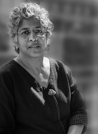 Indu Varanasi
