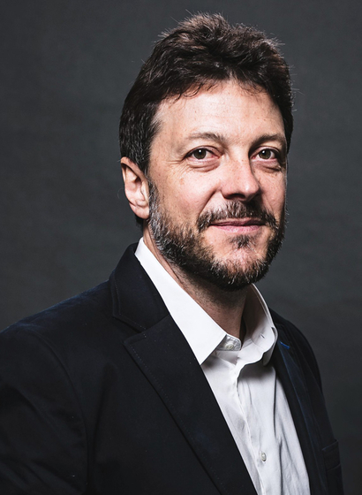 Juan Hildebrand