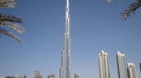 Dubai has most hotels under construction in the world