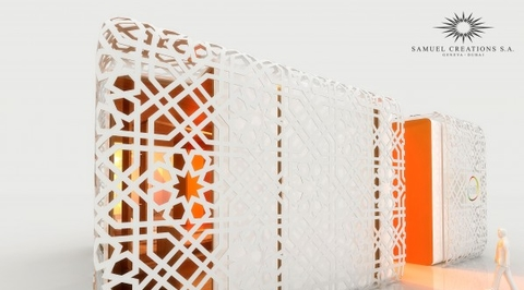 GCC interior design spend to exceed $56.9bn in 2011