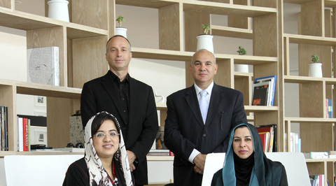 DEPE partners with APID for Festival of Interior Design 2011