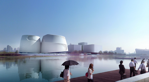 National Art Museum of China to reflect local culture