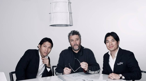 Philippe Starck's design firm Yoo signs Manila deal