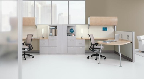 Steelcase wins five awards at NeoCon 2012