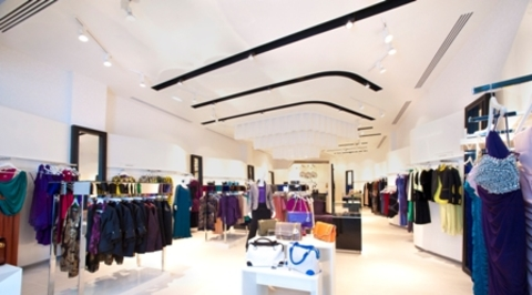 Bluehaus Group completes United Designers fashion store