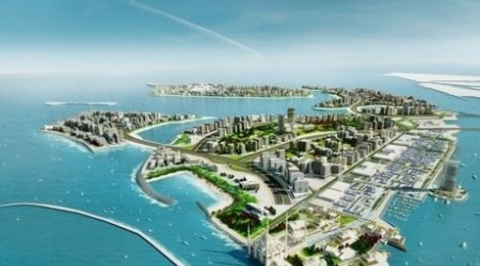 Nakheel awards four contracts worth $117m for Deira Islands
