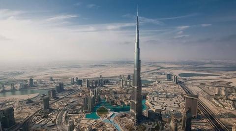 How the Burj Khalifa was built (including design, foundations, cladding and urban myths)