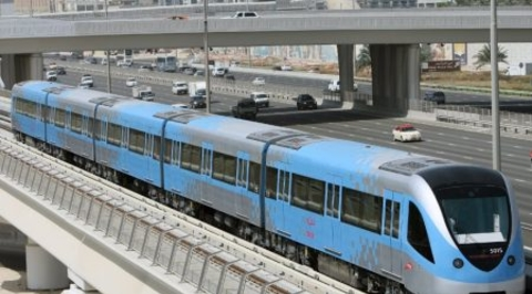 Dubai Metro to extend use of 3D printing after Siemens deal