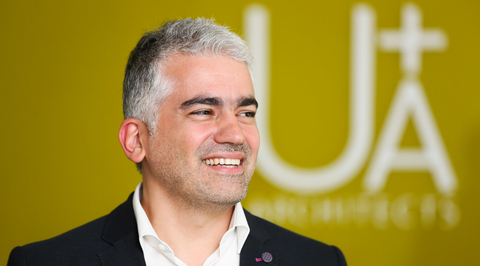 U+A opens London office as Dubai firm's expansion marches on