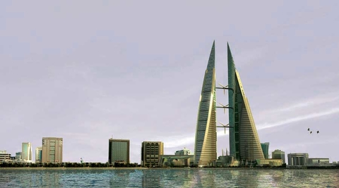 Bahrain urban planning body approves new waterfront project in Manama