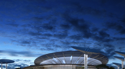 Cloud seeding to be used as irrigation method for Dubai Expo 2020 site