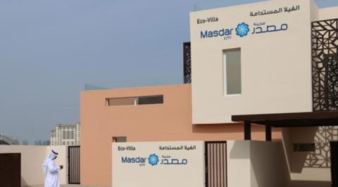 Abu Dhabi Eco Villa to open its doors to UAE family