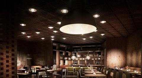 New images revealed for Marcel Wanders-designed Mondrian Doha