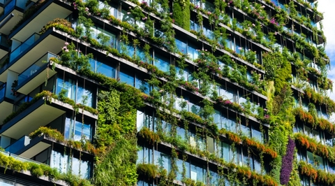 Cundall names 2020 the 'Year of Net Zero'