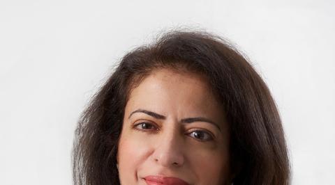Amina Al Rustamani named president of Dubai Institute of Design and Innovation