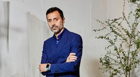 """Designers are living in the age of fear"" says Fabio Novembre"